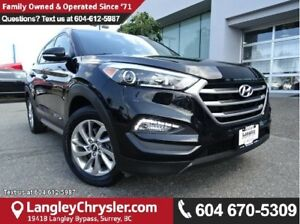 2017 Hyundai Tucson Premium AWD W/ HEATED SEATS & TOUCHSCREEN...