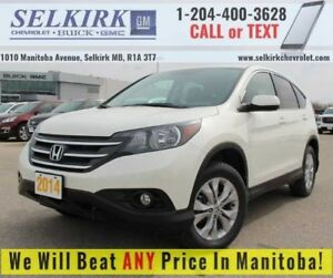 2014 Honda CR-V EX *AWD REMOTE START*