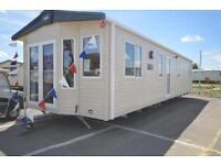 Static Caravan Whitstable Kent 2 Bedrooms 6 Berth ABI Blenheim 2017 Alberta