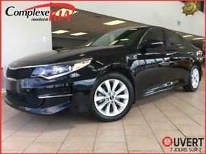 2017 Kia Optima LX+ CAM.RECUL S.CHAUF VOL.CHAUF BLUETOOTH