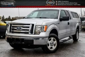 2011 Ford F-150 XLT|4x4|Bluetooth|Propane conversion/tank|Pwr wi