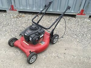 Briggs and Stratton Gas Lawn Mower