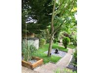 Landscaping and home improvement experts offering our services in Cambridge and surrounding areas