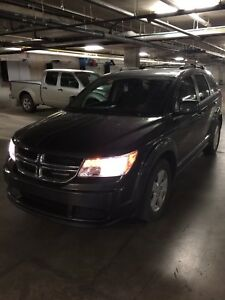 Dodge Journey 2014 SE PLUS