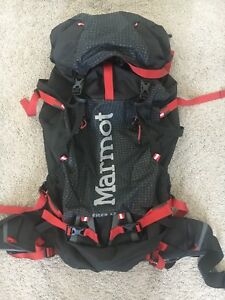 Marmot 42L backpack