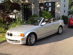 2000 BMW Autre 323Ci Coupé (2 portes)