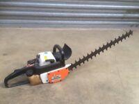 STIHL HS60AV - Petrol 2 Stroke - Hedge Trimmer with 60cm Cutter Bar