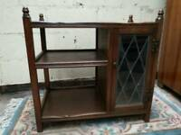 Small Side Alcohol Wine Cabinet Old Charm
