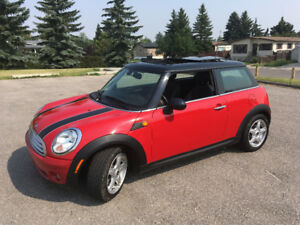 2009 MINI Mini Cooper Low km Coupe (2 door)