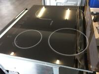 Oven , Hob & combi microwave Hotpoint Luce touchscreen