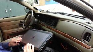 Laptop 'Police Pack' Pompier Ambulancier Dell Latitude E6420ATG