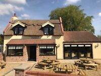 Sous Chef Wanted For Newly Refurbished Country Pub, Immediate Start, Possible Live in