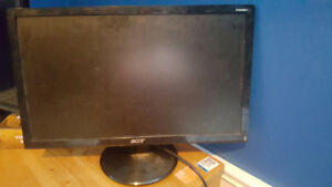 3 Monitors for Sale - all three for a hundred bucks