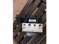 Corsa d sxi 2009 FE abs pump works perfect 07594145438