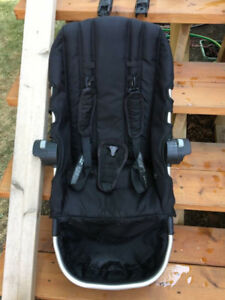 Baby Jogger City Select 2nd Seat & Adapter