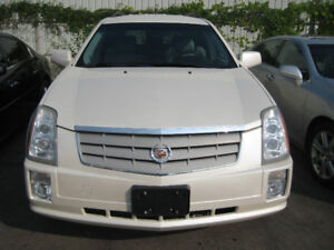2006 Cadillac SRX WagonCAR PROOF VERIFIED SAFETY AND E TEST INLD