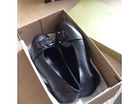 Hotter shoes new in box size 4.5