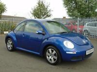 2009 Volkswagen Beetle 1.4 Luna 3dr