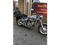Kymco Venox, 249CC £800 TAX & MOT Immaculate (Not, r125, r6, Harley, triumph ,Kawasaki)