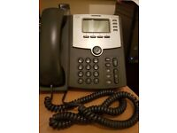 CISCO SPA504G IP Phone Bargain