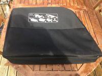 Audi A4 Convertible Wind Break in Storage Bag