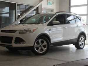 2014 Ford Escape SE-Nav-Power Liftgate-Heated Leather Seats