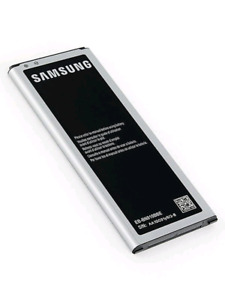Brand New Samsung Note 4 Batteries
