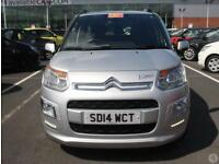Citroen C3 Picasso 1.6 VTi 120 Exclusive 5dr