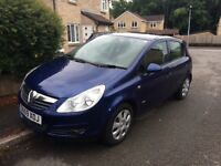 *Low Mileage* 2009 Vauxhall Corsa 1.2 Petrol *Great First Car* 5 Door