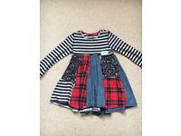 Girls (Next) dress 3-4 years old