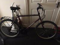 """21"""" Frame Bike for sale"""