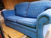 SOFA BED LIKE NEW FREE DELIVERY