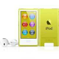 Lost IPOD 7th Gen - Lime Green/Yellow