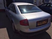 ****AUDI A6 2001 FOR SALE ****