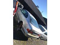 Clk 320 spares or repairs