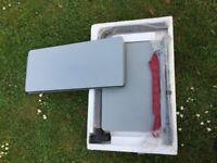 DIY? Table saw extension plate - Brand new in packaging