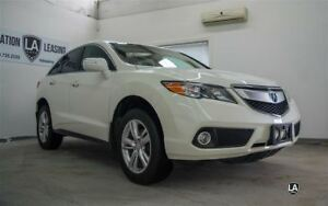 2014 Acura RDX Tech Package *$159*