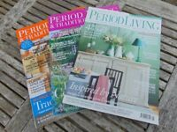 FREE Over 150 Vintage Home & Garden Magazines
