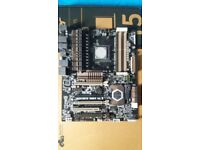 Sabertooth 990fx v2 am3+ motherboard