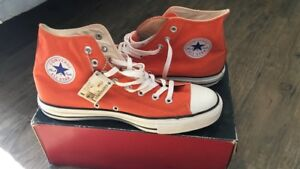 Men's shoes Nike and converse
