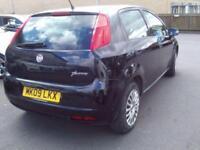 2009 Fiat Grande Punto 1.4 Active 5dr 5 door Hatchback