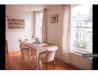 2 bedroom flat in Saltoun Road, London, SW2 (2 bed)