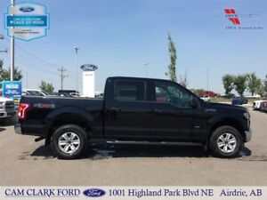 2016 Ford F-150 XLT SuperCrew 2.7L EcoBoost