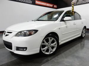 2008 Mazda Mazda3 GT - TOIT OUVRANT-MAGS