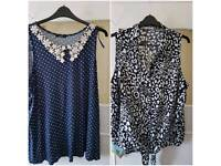 Plus size clothes sizes 20-24. All immaculate