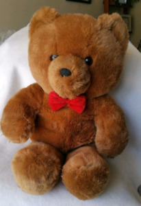 Looking for this vintage teddy bear