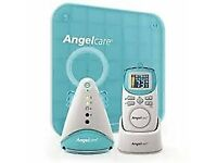Angelcare AC401 Movement & Sound Baby Monitor (excellent product)
