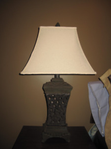 Designer Table/Accent Lamps