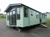 For Sale Cheap Static Caravan Holiday Home Sited Causey Hill Holiday Park Hexham Northumberland