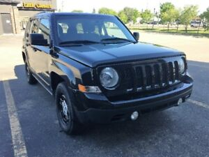 2013 Jeep Patriot North SUV, Crossover